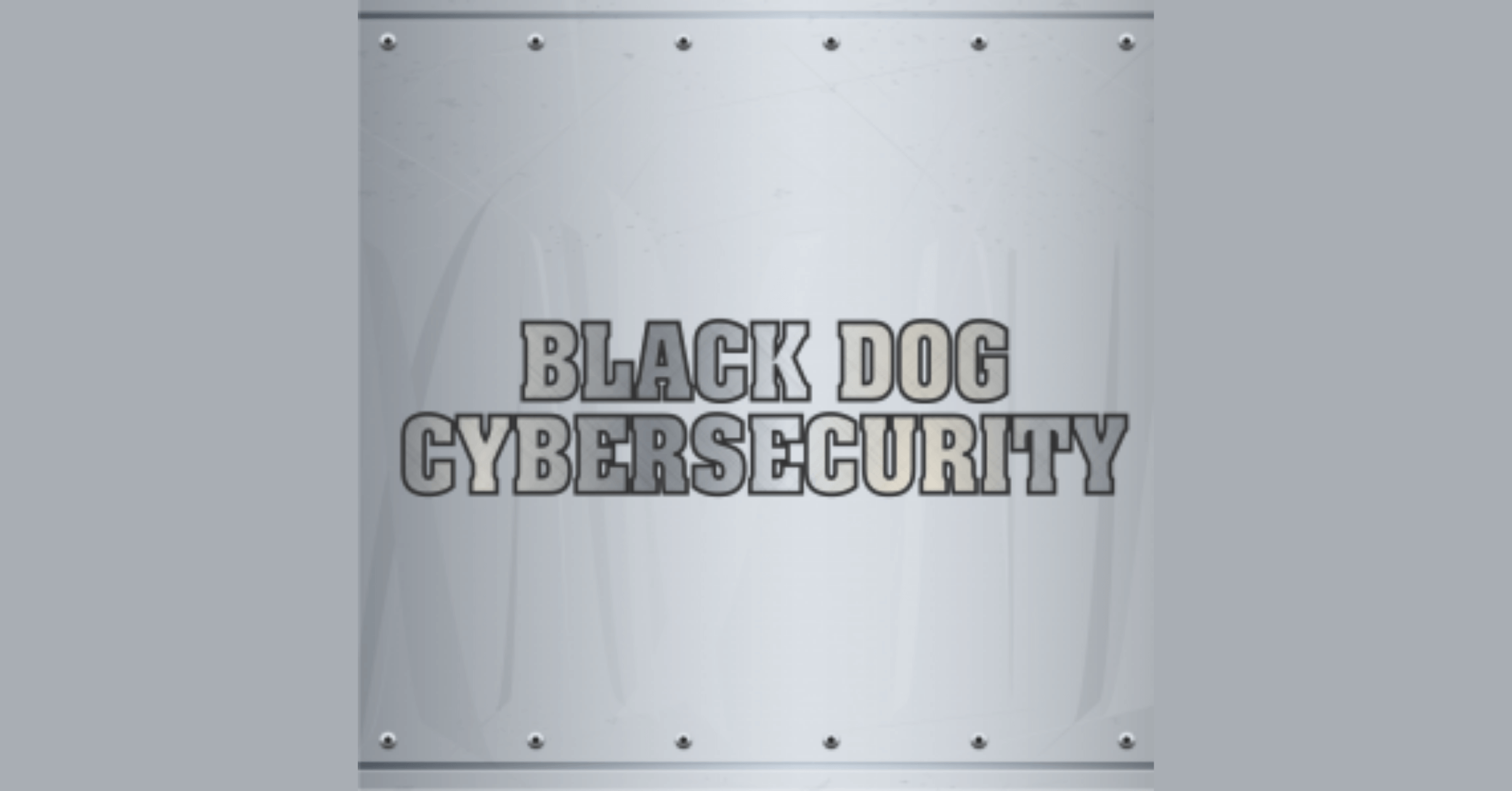 """Black Dog Cybersecurity offers suite of solutions for """"work from home"""" organizations."""