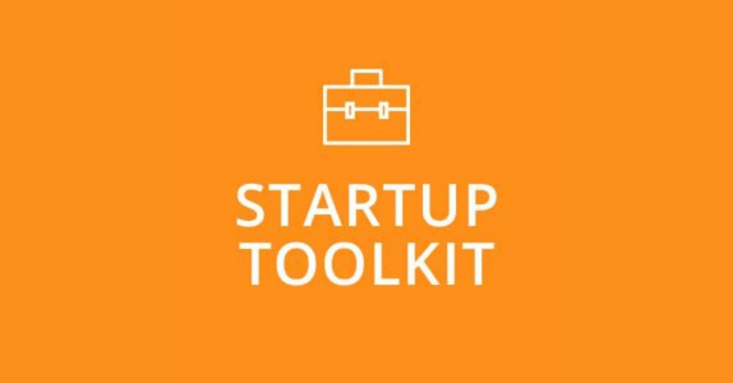 Startup Toolkit – Free tools to help fund and grow your business.