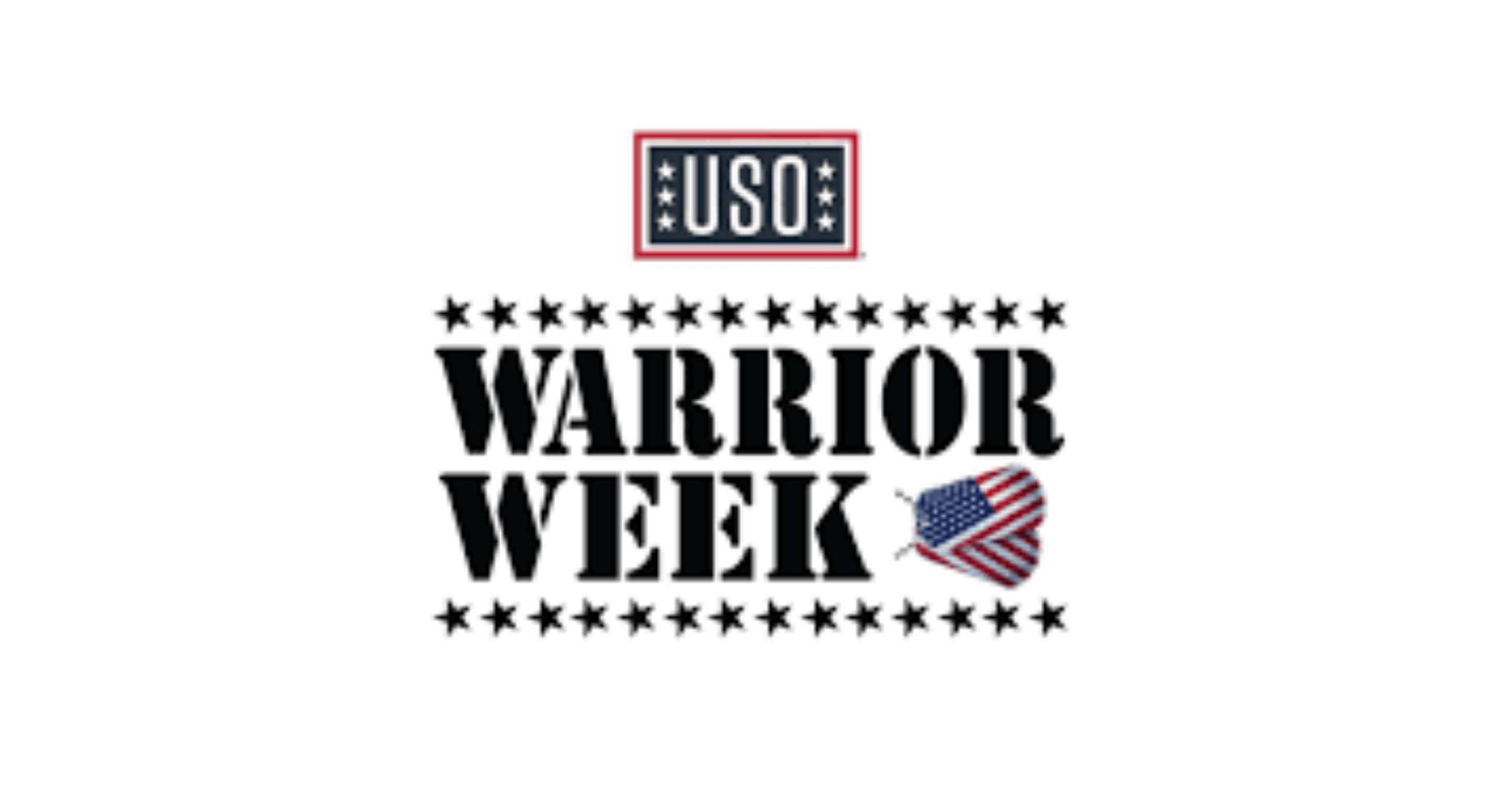 Partner Opportunity: USO Esports Tournament at Las Vegas Warrior Week November 12th-15th.